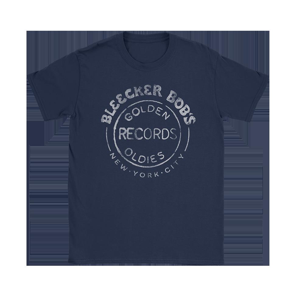 Bleecker Bobs Records T-Shirt