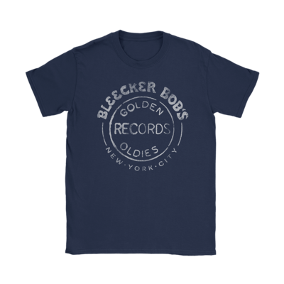 Bleecker Bobs Records T-Shirt