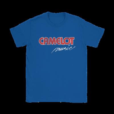 Camelot Music T-Shirt