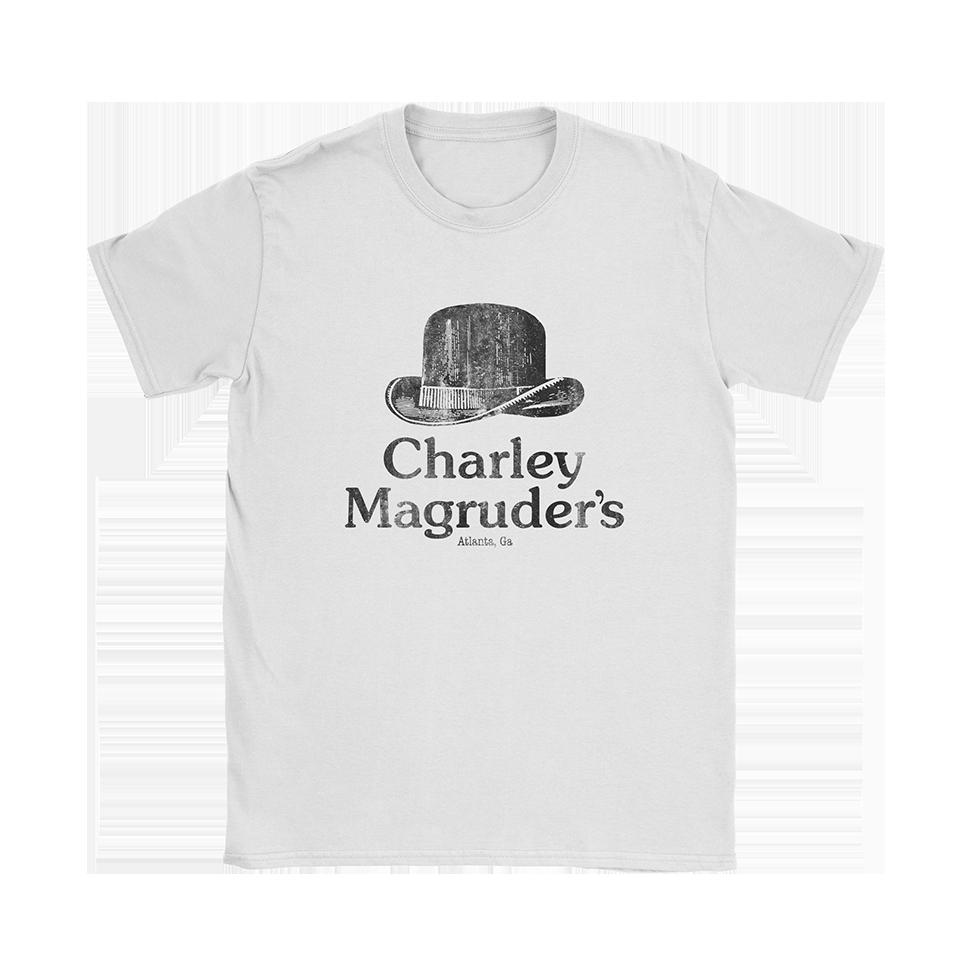 Charley Magruder's T-Shirt