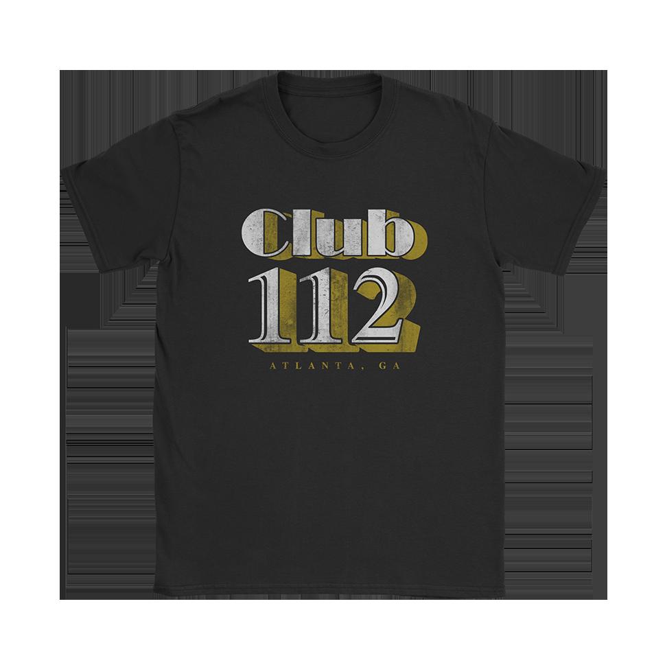 Club 112 T-Shirt