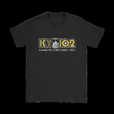 KY-102 T-Shirt