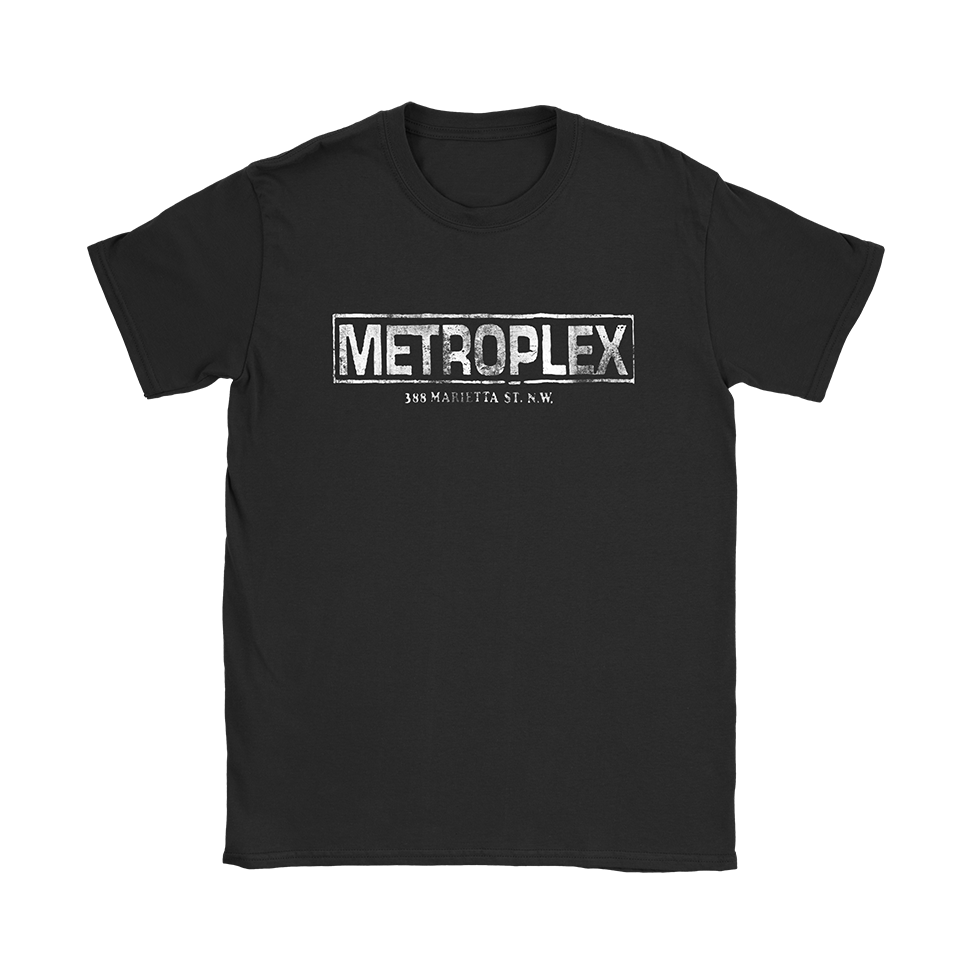 Metroplex T-Shirt