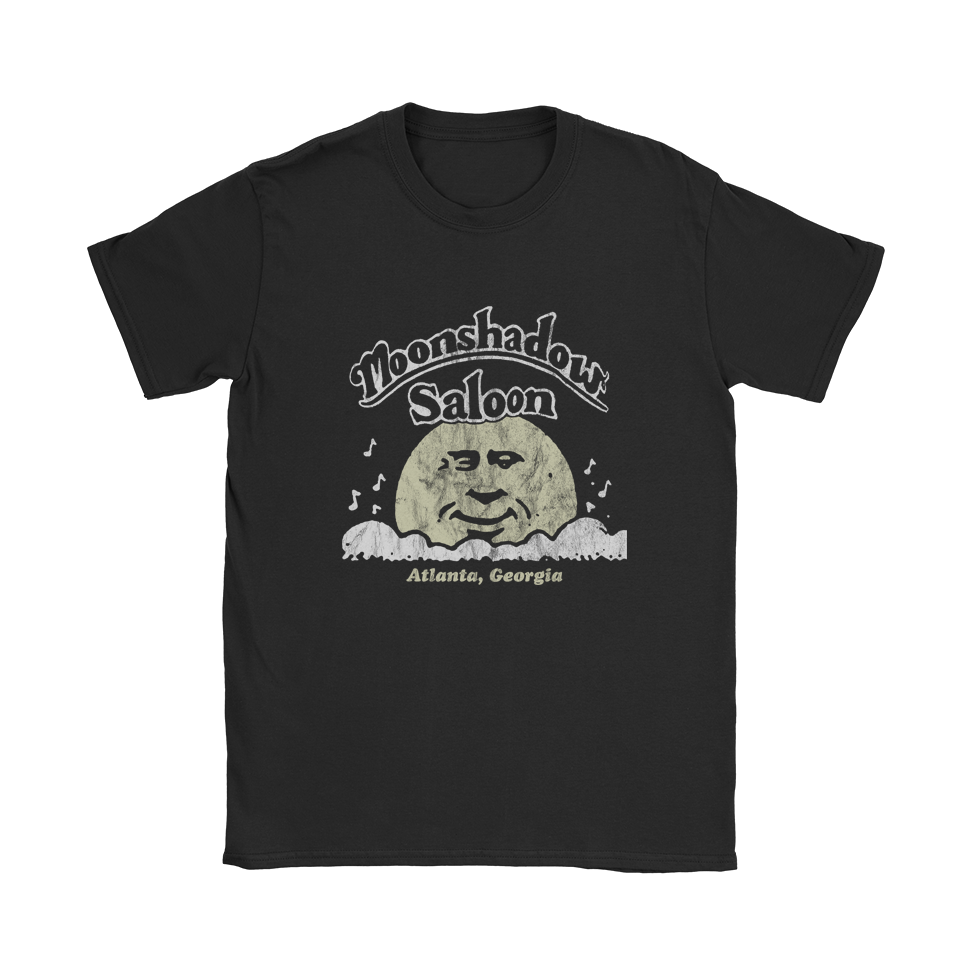 Moonshadow Saloon T-Shirt