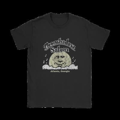 Moonshadow Saloon T-Shirt