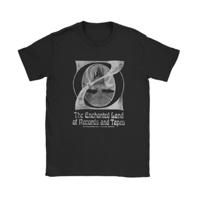 Oz Records and Tapes T-Shirt