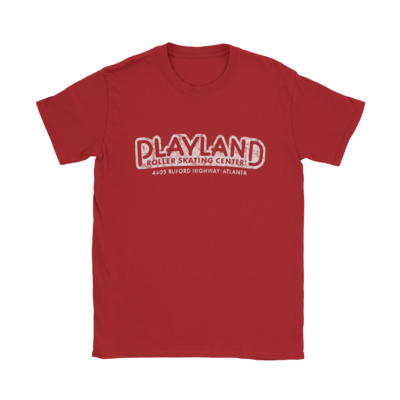 Playland T-Shirt