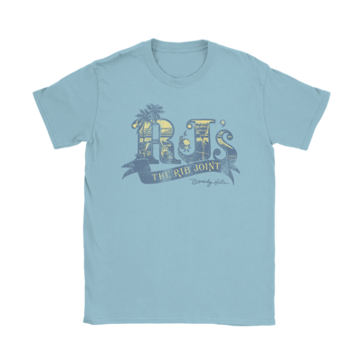 RJ's The Rib Joint T-Shirt