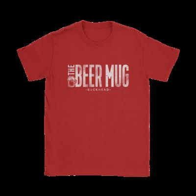 The Beer Mug T-Shirt