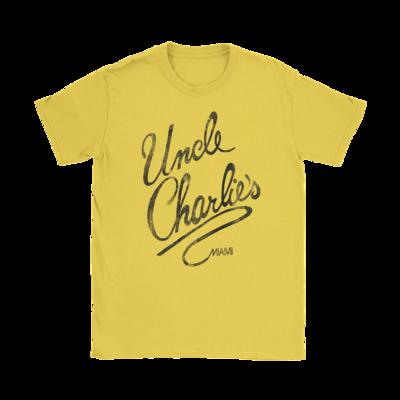 Uncle Charlies T-Shirt