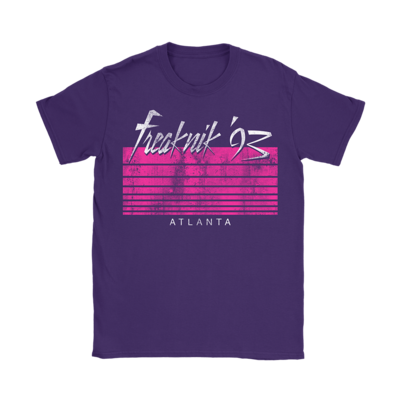 Vintage 93 Freaknik T-Shirt