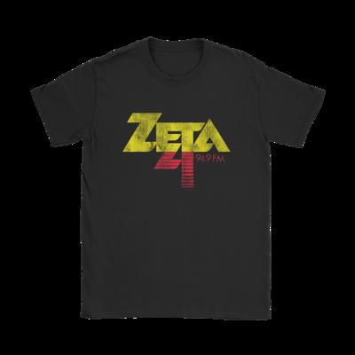 Zeta 4 T-Shirt