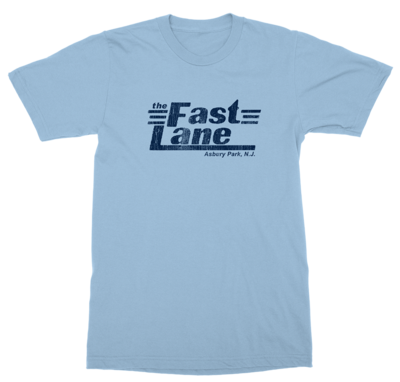 The Fast Lane T-Shirt