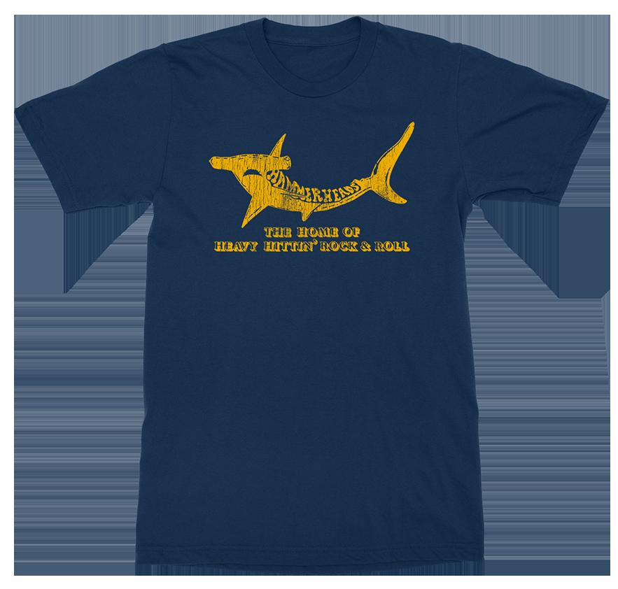 Hammerheads T-Shirt