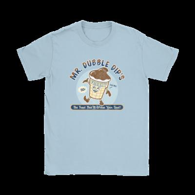 Mr. Dubble Dip's T-Shirt