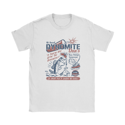 Dynamite Dan's T-Shirt
