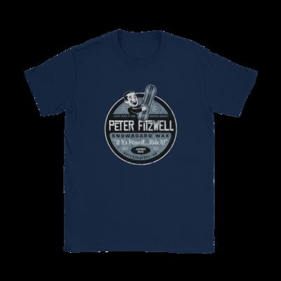 Peter Fitzwell T-Shirt