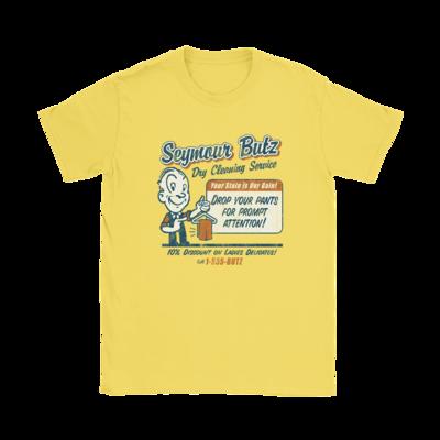 Seymour Butz T-Shirt