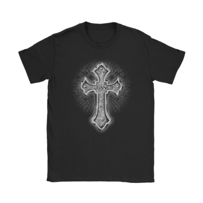 Blessed Cross T-Shirt