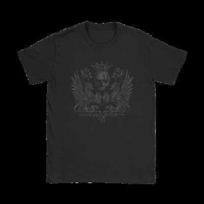 Griffon Skull T-Shirt