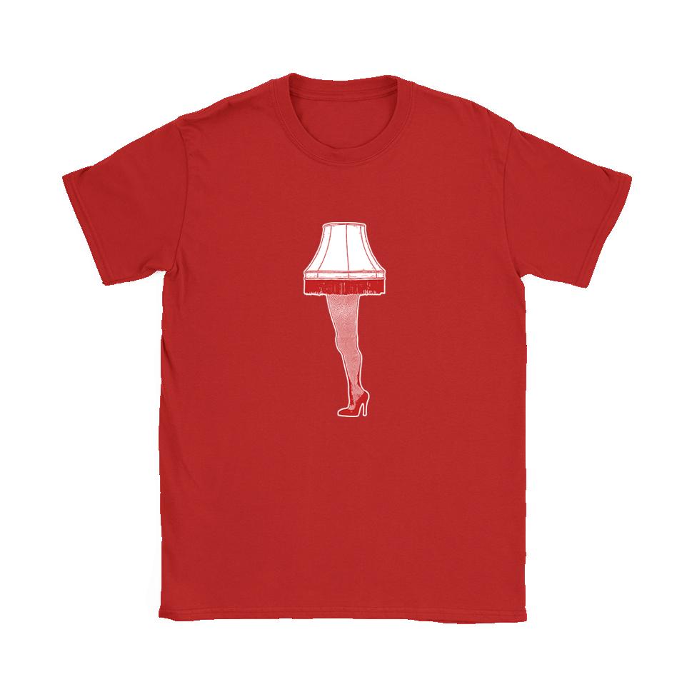 Leg Lamp T-Shirt