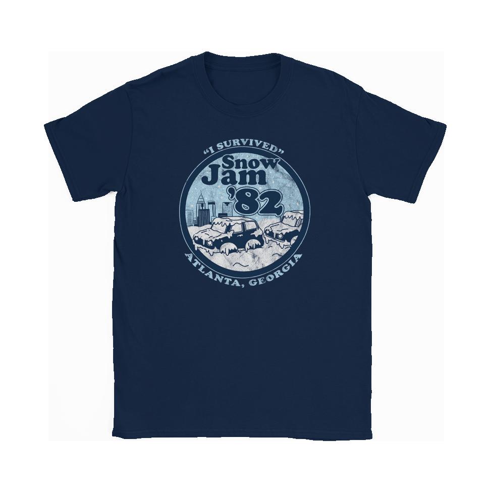 Snow Jam 82 T-Shirt