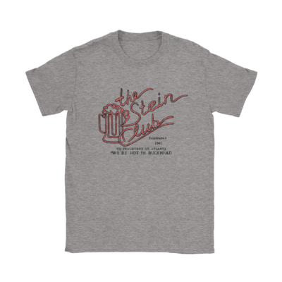 The Stein Club T-Shirt