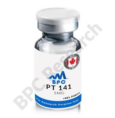 PT-141 (Bremelanotide) 5mg