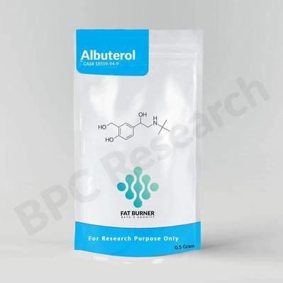 Albuterol 120 X 5mg Capsules