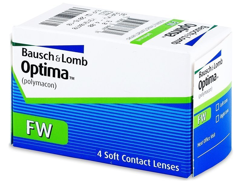 Baush + Lomb Optima FW
