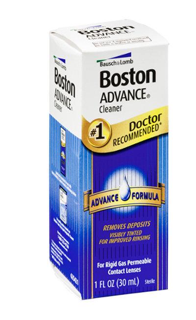 раствор Baush+Lomb Boston Advance для жестких линз 30 мл