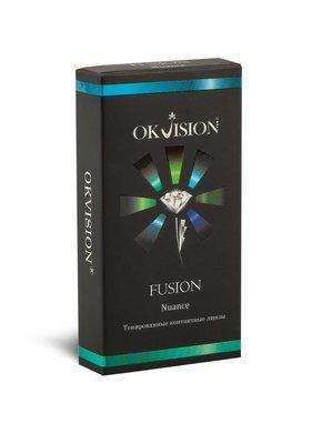 OKVision FUSION Nuance