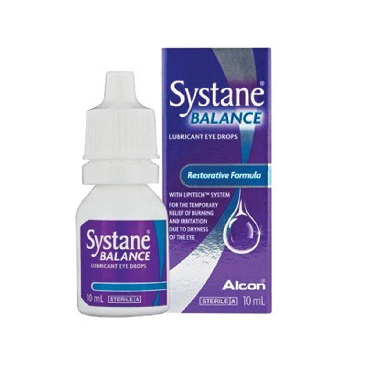 Alcon Систейн Баланс