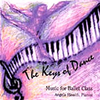 The Keys of Dance