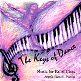 The Keys of Dance