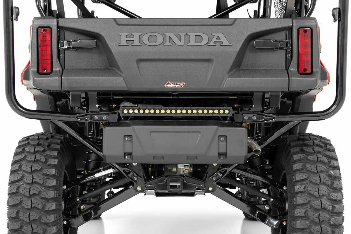 Honda Rear Facing Lower 20-Inch LED Kit (16-20 Pioneer)