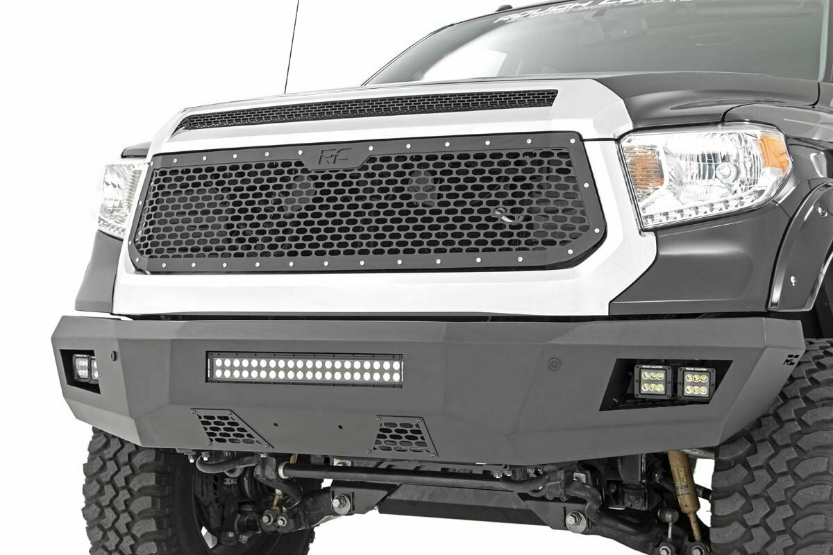 Toyota Mesh Grille (14-17 Tundra)