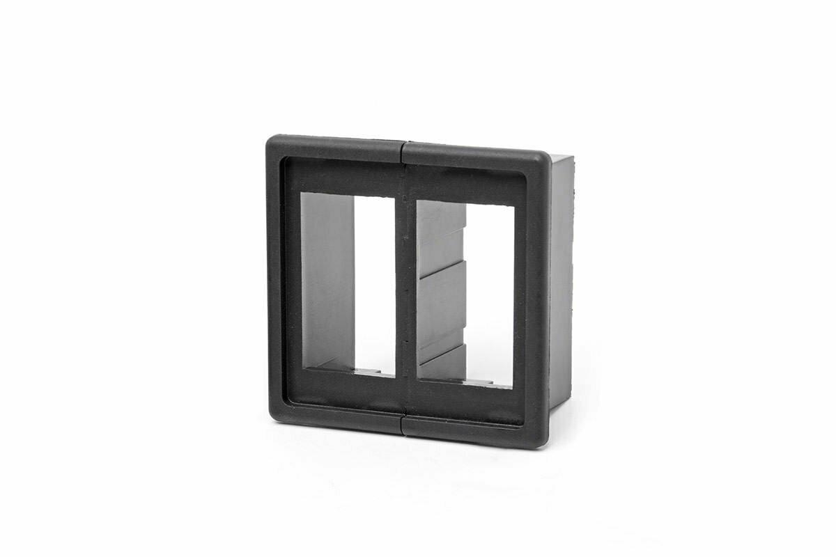 Rocker Switch Housing Kit (2PC)