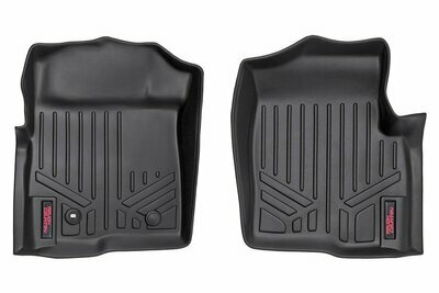 Heavy Duty Floor Mats [Front] - (04-08 Ford F-150)