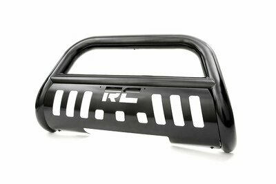 Ford 11-16 F-250/350 Super Duty Bull Bar (Black)