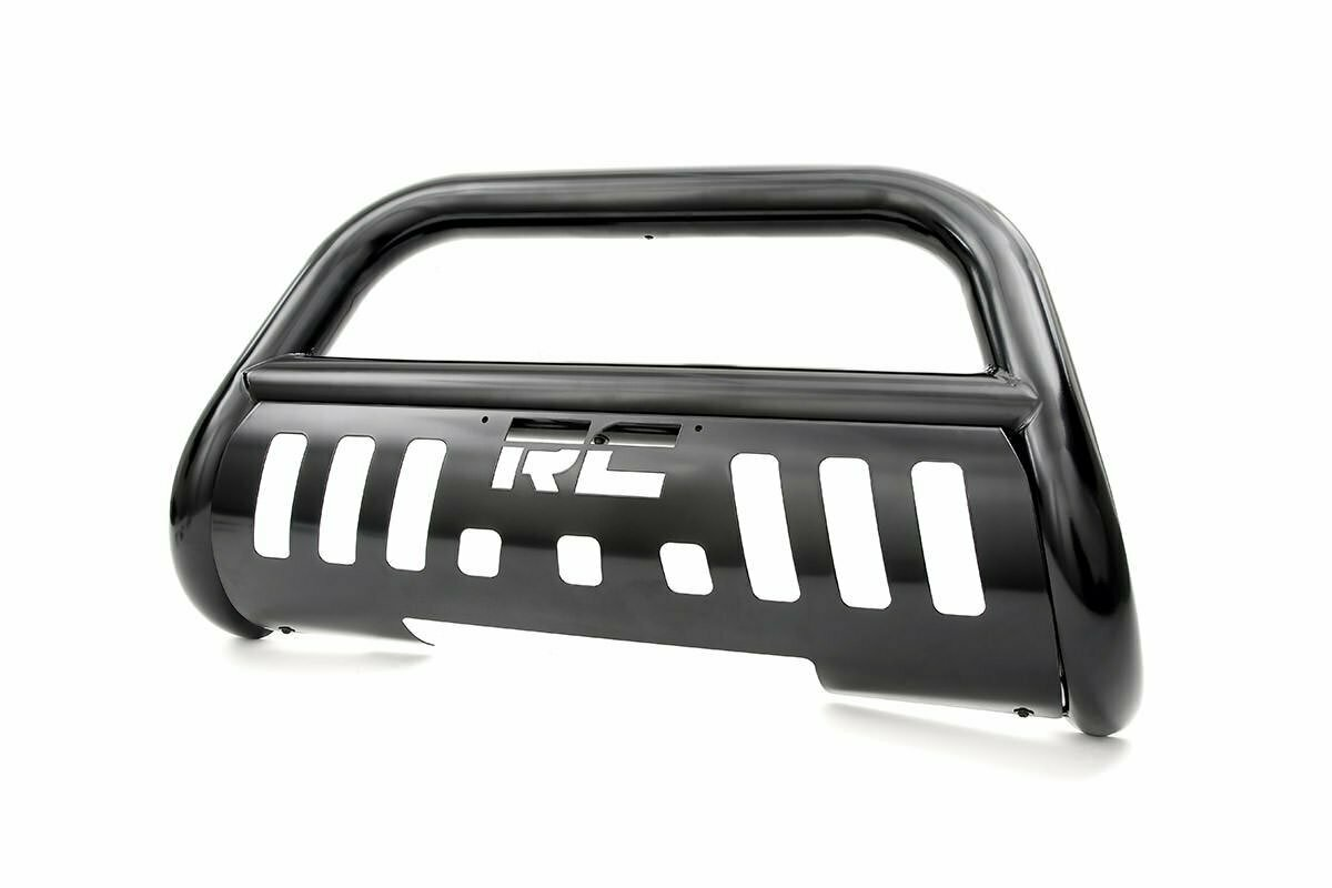 Ford 04-20 V8 F-150 Bull Bar (Black)
