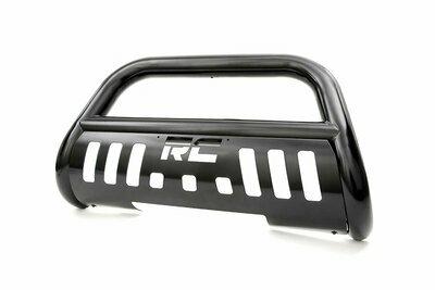 GM 00-06 1500 SUV Bull Bar (Black)