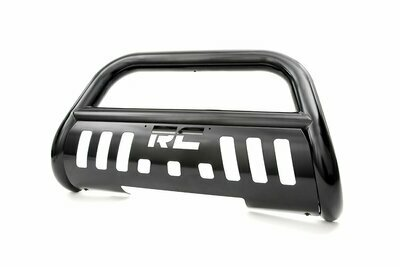 GM 11-19 2500HD/3500HD PU Bull Bar (Black)