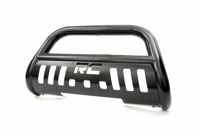 GM 07-18 1500 PU/SUV Bull Bar (Black)
