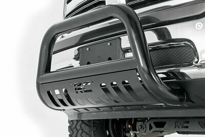 Ram 19-20 1500 Bull Bar (Black)