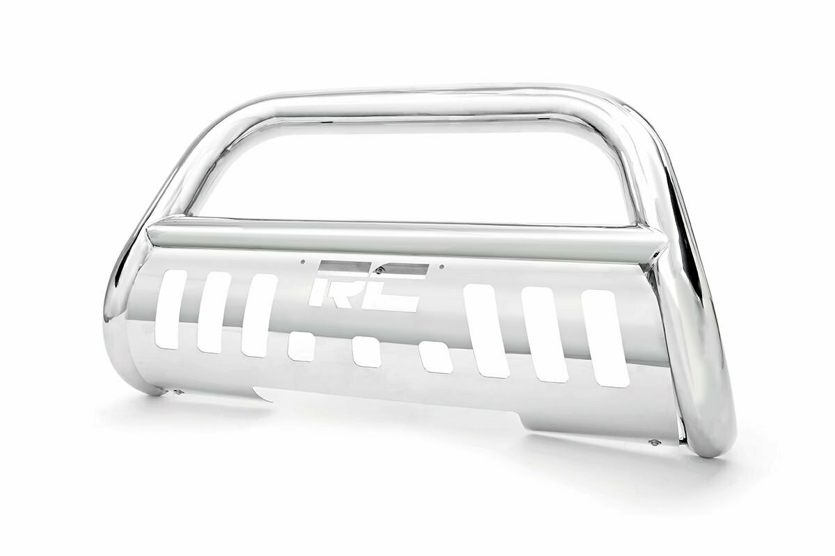 Toyota 08-20 Sequoia Bull Bar (Stainless Steel)