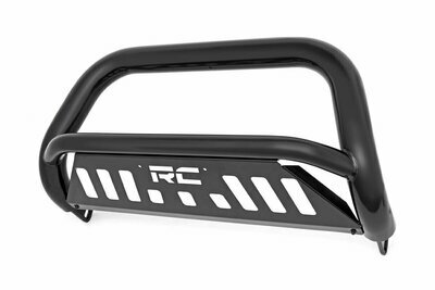 Ford 11-20 F-150 Pickup Eco Boost Bull Bar (Black)