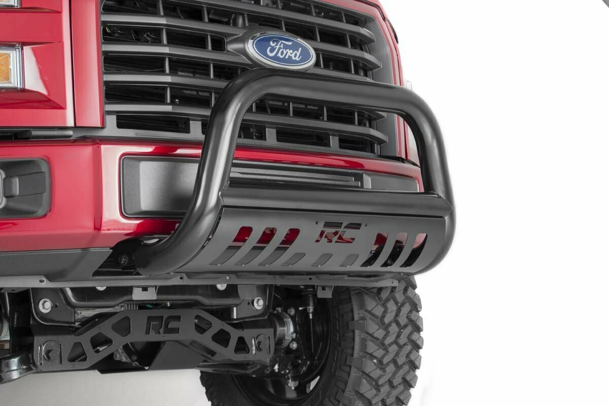 Ford F-150/Expedition 97-03 Bull Bar (Black)