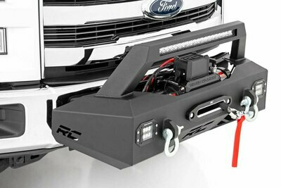 EXO Winch Mount System (09-20 Ford F-150)