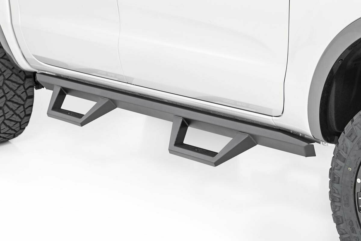 Ford XL2 Drop Steps (19-20 Ranger Crew Cab)